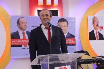 CHP Avcılar adayı Turan Hançerli: Ortak üretim ve adil paylaşım modeli olan kooperatifleri yeniden hayata geçireceğiz