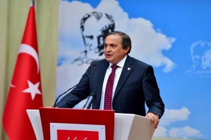 CHP Genel Başkan Yardımcısı Torun: Seçmen de gerekçeli kararını 23 Haziran'da açıklayacak