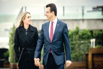 CHP İBB adayı Ekrem İmamoğlu; Çalışmakta sınırım yok