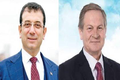 CHP İBB adayı İmamoğlu, 26 Şubat Salı Günü Üsküdar'da