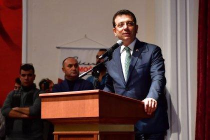 CHP İstanbul Büyükşehir adayı Ekrem İmamoğlu, 15 Ocak'ta Güngören'de