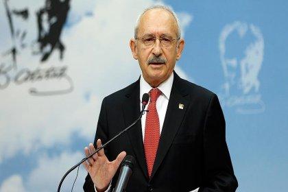 CHP Lideri Kemal Kılıçdaroğlu, BIRKONFED İş Dünyası Konfederasyonu tarafından düzenlenen Ekonomi değerlendirme toplantısında konuşacak