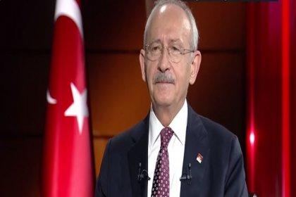 CHP Lideri Kılıçdaroğlu'ndan Beşiktaş'ın yeni başkanı #AhmetNurÇebi'ye tebrik mesajı