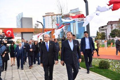 CHP Maltepe'de Ali Kılıç ile yola devam edecek