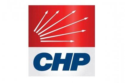 CHP MYK basın açıklaması saat 14.30'da