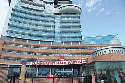 CHP Nazilli ilçe yönetimi görevden alındı