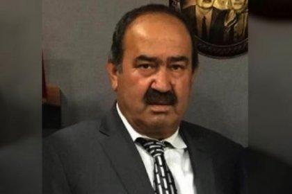 CHP Nurdağı İlçe Başkanı Cahit Çirkin hayatını kaybetti