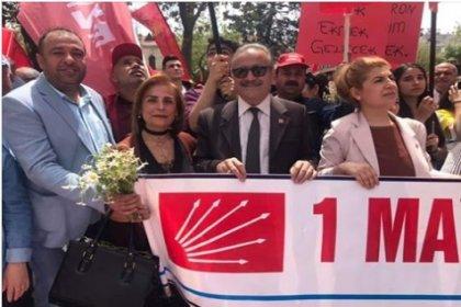 CHP Şehitkamil Kadın Kolları Başkanı Hale Duman hayatını kaybetti