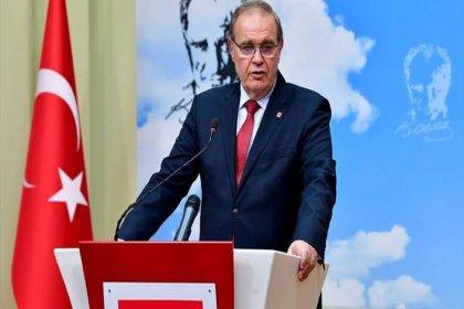 CHP Sözcüsü Öztrak'tan Trump'ın mektubuna ilişkin açıklama: Bu rezalete 'Barış Pınarı Harekatı ile cevap verdik' demek milletimizi kandırmaktır