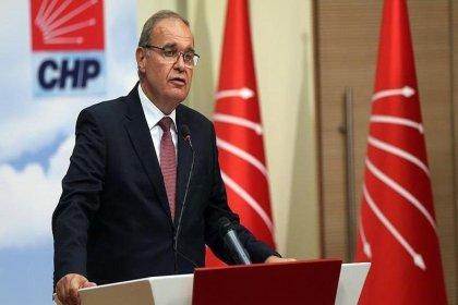 CHP Sözcüsü Öztrak: Saray aspirin tedavisiyle işi '31 Mart'a kadar götürebiliriz' zannediyor
