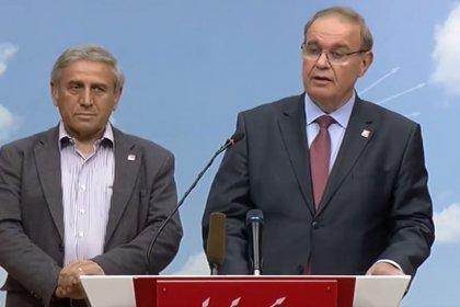 CHP Sözcüsü Öztrak: Seçilmiş başkanlarımıza kumpas peşindeler