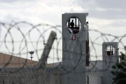 CHP, tutuklu ve hükümlülerin sağlık sorunlarını Meclis'e taşıdı