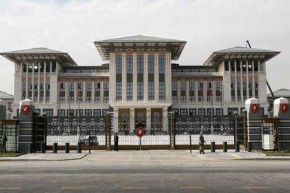 CHP'den 'Adaletin Kara Kaplı Defteri' raporu: Saray'da 'paralel devlet' kuruldu