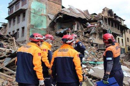 CHP'den, AFAD'ın Çevre ve Şehircilik Bakanlığına devredilmesine tepki: 'Ranta mı peşkeş çekiliyor?'