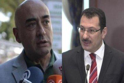 CHP'den AKP'nin başvurusunu boşa düşüren yanıt