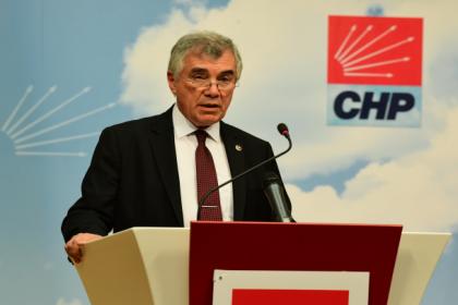 CHP'den AP'nin Türkiye kararına ilişkin açıklama