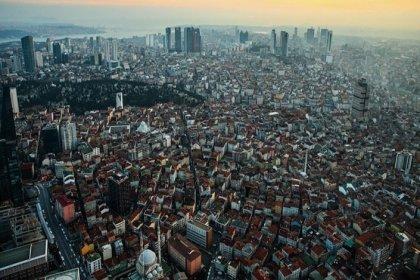 """CHP'den """"Beton Ormanı"""" raporu: AKP'li yıllarda 2 milyar 350 milyon metrekare alan betonlaştı"""