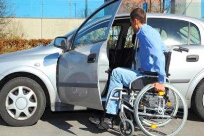 CHP'den, engellilerin araç alırken KDV'den muaf tutulması için kanun teklifi