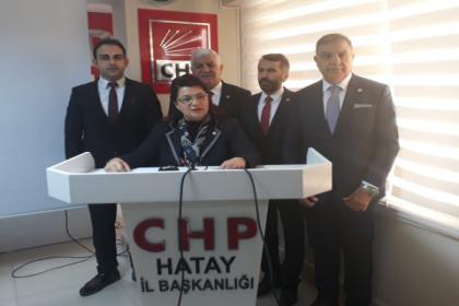 CHP'den Erdoğan'a baraj yanıtı: Bunlar baraj değil gölet