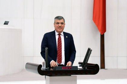 CHP'den 'eş durumundan tayin' için Meclis araştırması talebi