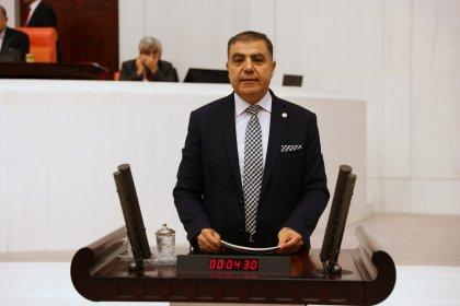 CHP'den esnaf ve memur ailelerine ölüm aylığı bağlanması için prim şartını 3 yıla indiren kanun teklifi