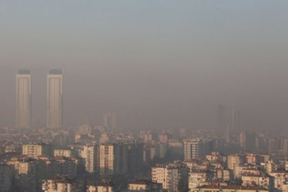 CHP'den iklim değişikliği ve hava kirliliği için acil çözüm önerisi