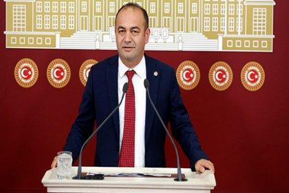 CHP'den Mevlüt Uysal'a yanıt: CHP'yi seçmen taşımakla itham eden AKP'nin başkan adayı aslında kendisi seçmen taşımış