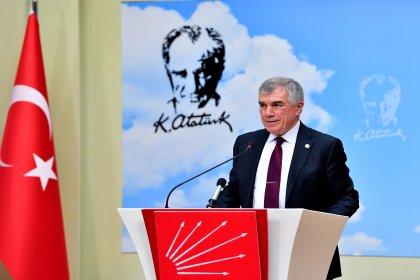 CHP'den tezkere açıklaması: Taraf olmaktan ziyade diplomasiye öncelik verilmeli