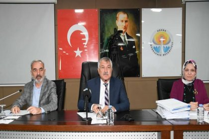 CHP'li Adana Büyükşehir Belediyesi'nden suya yüzde 30 indirim