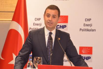 CHP'li Akın'dan Bakan Albayrak'a: Bor zenginliğimiz hangi borç karşılığı teminat gösterildi?