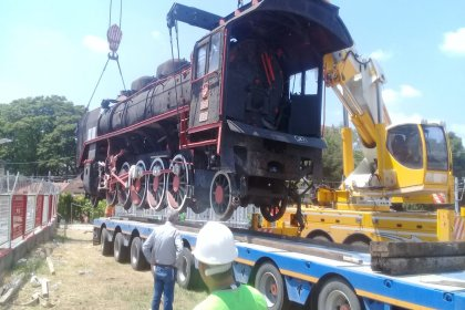 CHP'li Akın'dan Balıkesir'in tarihi ''Kara Treni''nin Manisa'ya gönderilmesine tepki
