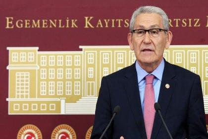 CHP'li Arslan: Böyle giderse sanayi üretimi daha çok düşer