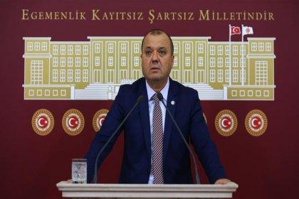 CHP'li Aygun: Kredi borcu son 17 yılda 178 kat arttı