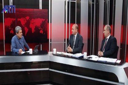 CHP'li Balyalı: Daha kasaya 1 lira girmeden 1.5 milyar lira açık verdik