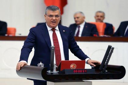 CHP'li Barut: İstanbul'da ve her yerde her şey çok güzel olacak