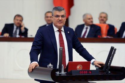 CHP'li Barut: Maliyetler artarken besiciler yok ediliyor