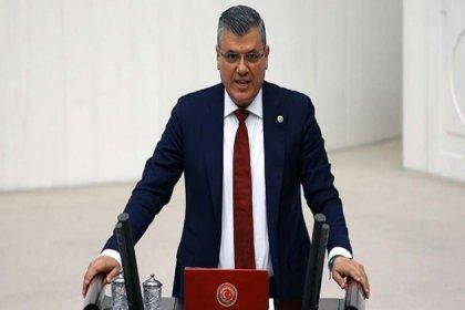 CHP'li Barut'tan Doğankent'in ilçe olması için yasa teklifi
