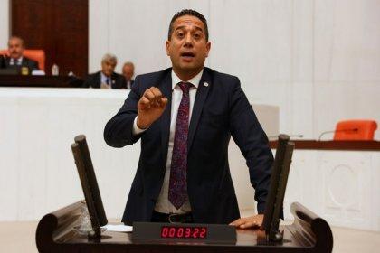 CHP'li Başarır, THY Yönetim Kurulu üyelerinin maaşlarını Meclis'e taşıdı: THY değil, 'Çiftlik Hava Yolları'