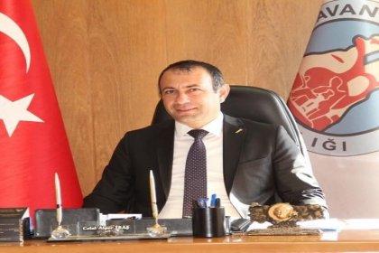 CHP'li belediye başkanı Alper İbaş; Avanos'un meydanları ve sahneleri tüm sanatçılarımıza açık