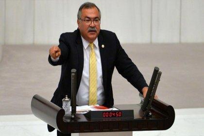 CHP'li Bülbül: Tarım ve orman alanları madene kurban gidecek