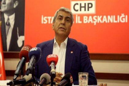 CHP'li Cemal Canpolat: CHP'yi dar grupçu ve hizipçilere bırakmayacağız, CHP sahipsiz değildir