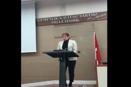 CHP'li Emel Tığlı'dan 'İlk kadın mitinginin 100. yılı' dolayısıyla açıklama