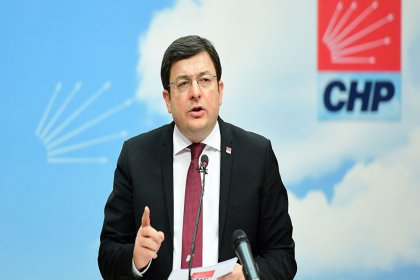 CHP'li Erkek, AKP'nin Büyükçekmece iddialarına yanıt verdi