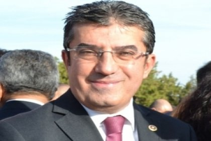 CHP'li Gökhan Günaydın İSYÖN A.Ş.'nin Genel Müdürü oldu