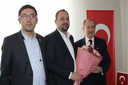 CHP'li Gümrükçü: Çiğli'yi ortak akılla yöneteceğiz