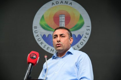 CHP'li Geçer: Gelin hep birlikte Adana'yı marka şehir yapalım