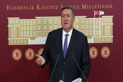 CHP'li Gürer: 1 milyar 200 milyon metre kare 'taşınmaz' kimlere satıldı?