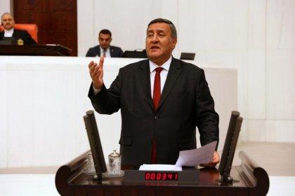 CHP'li Gürer: AKP ülkeyi tohum, gübre ve ilaçta ithalata mahkum etti
