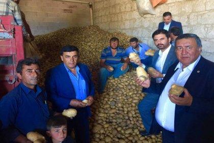 CHP'li Gürer: 'Özelleştirmeler tarımı tüketti'