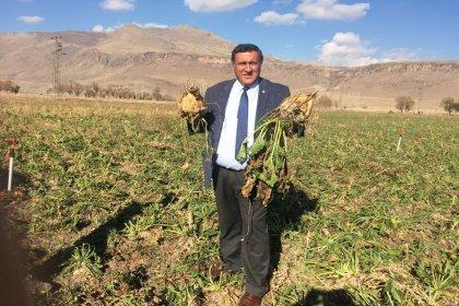 CHP'li Gürer: Şeker fabrikalarının özelleştirilmesinin ardından işçi de çiftçi de perişan oldu